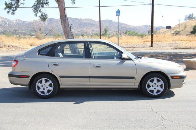 2006 Hyundai Elantra GLS Santa Clarita, CA 12