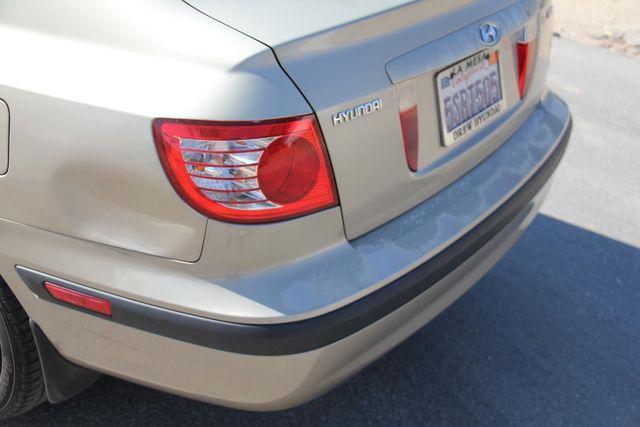 2006 Hyundai Elantra GLS Santa Clarita, CA 25
