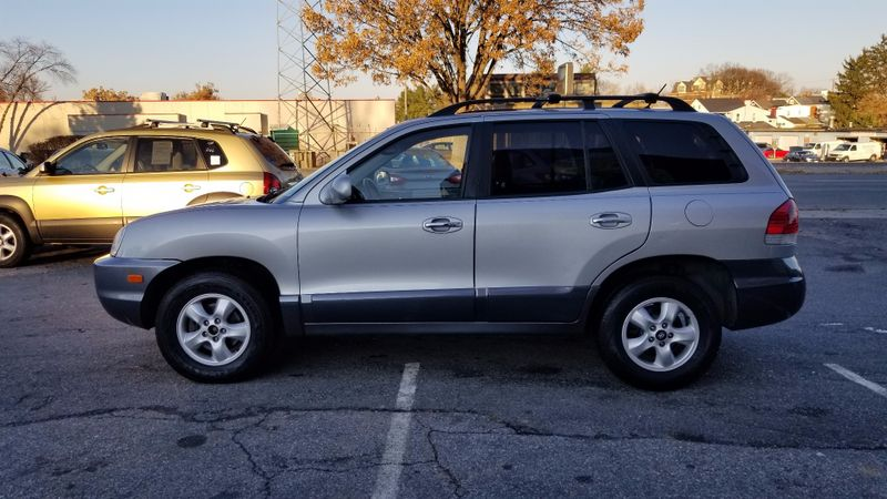 2006 Hyundai Santa Fe Limited  in Frederick, Maryland