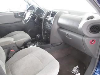 2006 Hyundai Santa Fe GLS Gardena, California 12
