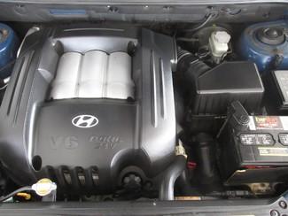 2006 Hyundai Santa Fe GLS Gardena, California 14