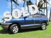 2006 Hyundai Santa Fe GLS Maui, Hawaii