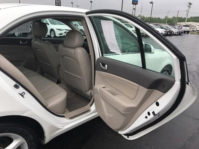 2006 Hyundai Sonata LX Cape Girardeau, Missouri 13