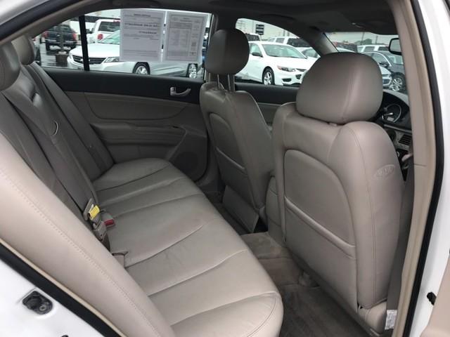 2006 Hyundai Sonata LX Cape Girardeau, Missouri 14