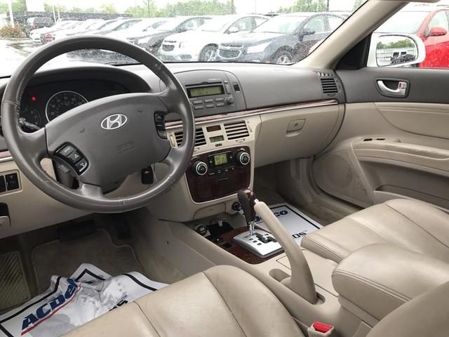 2006 Hyundai Sonata LX Cape Girardeau, Missouri 19