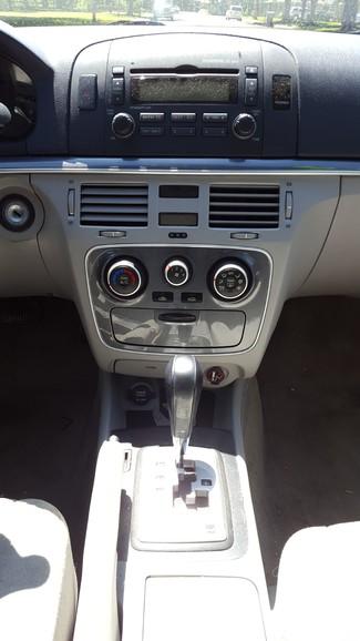 2006 Hyundai Sonata GLS Chico, CA 9