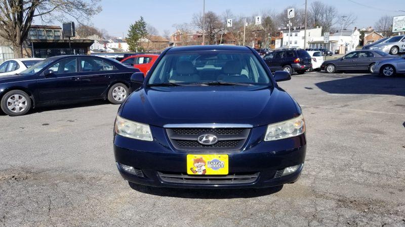2006 Hyundai Sonata GLS  in Frederick, Maryland