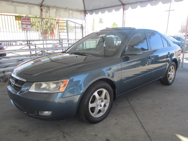 2006 Hyundai Sonata GLS Please call or e-mail to check availability All of our vehicles are avai