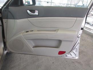 2006 Hyundai Sonata LX Gardena, California 13