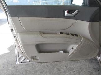 2006 Hyundai Sonata LX Gardena, California 9
