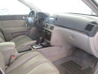 2006 Hyundai Sonata LX Gardena, California 8