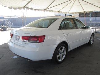 2006 Hyundai Sonata LX Gardena, California 2