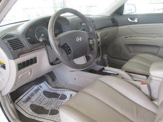 2006 Hyundai Sonata LX Gardena, California 4