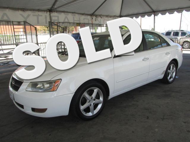 2006 Hyundai Sonata LX Please call or e-mail to check availability All of our vehicles are avai