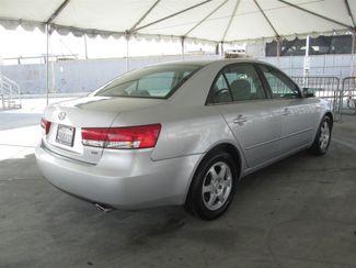 2006 Hyundai Sonata GLS Gardena, California 2