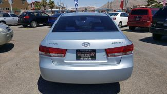 2006 Hyundai Sonata GLS Las Vegas, Nevada 2