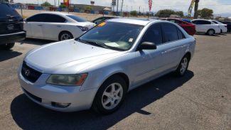 2006 Hyundai Sonata GLS Las Vegas, Nevada 4