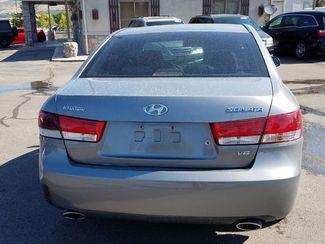 2006 Hyundai Sonata GLS LINDON, UT 4
