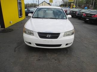 2006 Hyundai Sonata GLS Saint Ann, MO 1