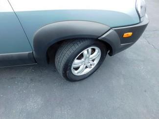 2006 Hyundai Tucson GLS Ephrata, PA 1