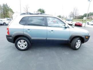 2006 Hyundai Tucson GLS Ephrata, PA 2