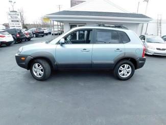 2006 Hyundai Tucson GLS Ephrata, PA 6