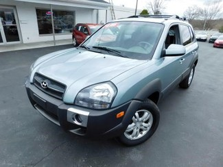 2006 Hyundai Tucson GLS Ephrata, PA 7