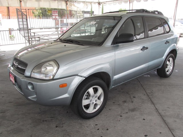 2006 Hyundai Tucson GL Please call or e-mail to check availability All of our vehicles are avai