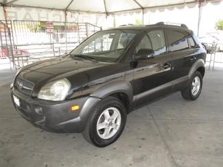 2006 Hyundai Tucson GLS Gardena, California