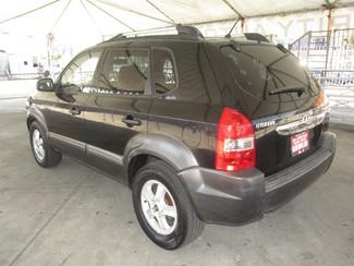 2006 Hyundai Tucson GLS Gardena, California 1
