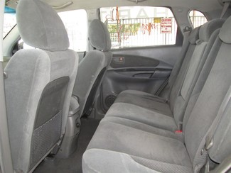 2006 Hyundai Tucson GLS Gardena, California 10