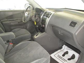 2006 Hyundai Tucson GLS Gardena, California 8