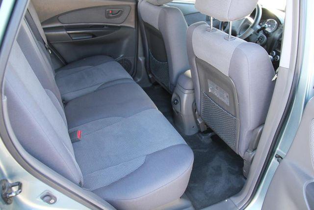 2006 Hyundai Tucson GL Santa Clarita, CA 16