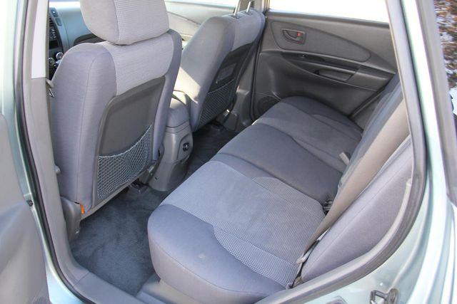 2006 Hyundai Tucson GL Santa Clarita, CA 15
