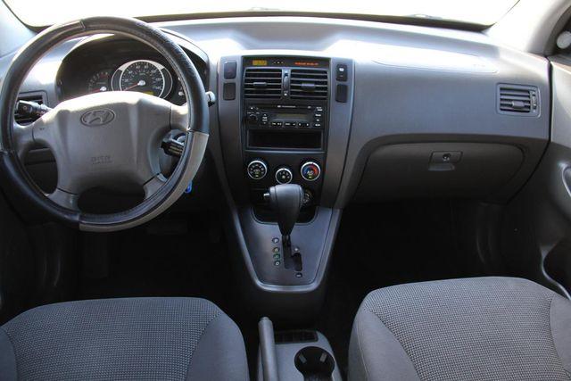 2006 Hyundai Tucson GL Santa Clarita, CA 7