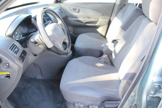 2006 Hyundai Tucson GL Santa Clarita, CA 13