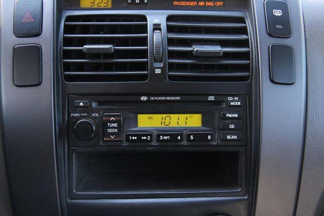 2006 Hyundai Tucson GL Santa Clarita, CA 19
