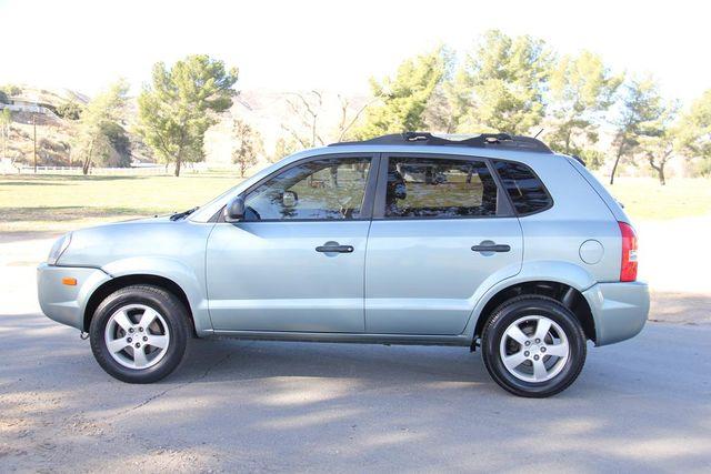 2006 Hyundai Tucson GL Santa Clarita, CA 11