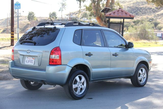 2006 Hyundai Tucson GL Santa Clarita, CA 6