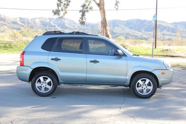 2006 Hyundai Tucson GL Santa Clarita, CA 12