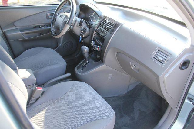 2006 Hyundai Tucson GL Santa Clarita, CA 9