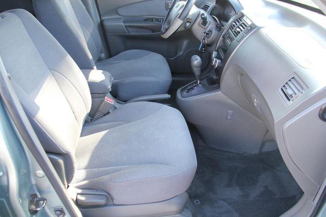 2006 Hyundai Tucson GL Santa Clarita, CA 14
