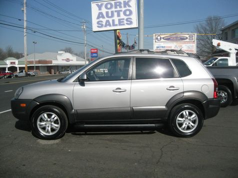 2006 Hyundai Tucson GLS in , CT