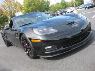 2006 Sold Chevrolet Corvette Z06 Conshohocken, Pennsylvania 12