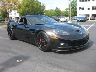 2006 Sold Chevrolet Corvette Z06 Conshohocken, Pennsylvania 13