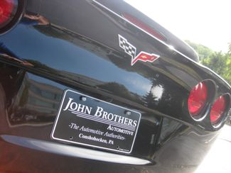 2006 Sold Chevrolet Corvette Z06 Conshohocken, Pennsylvania 46