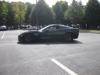 2006 Sold Chevrolet Corvette Z06 Conshohocken, Pennsylvania 5