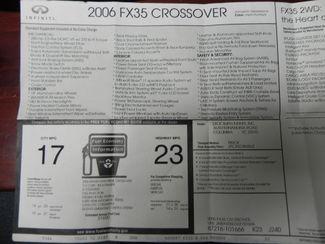 2006 Infiniti FX35 Touring Martinez, Georgia 13