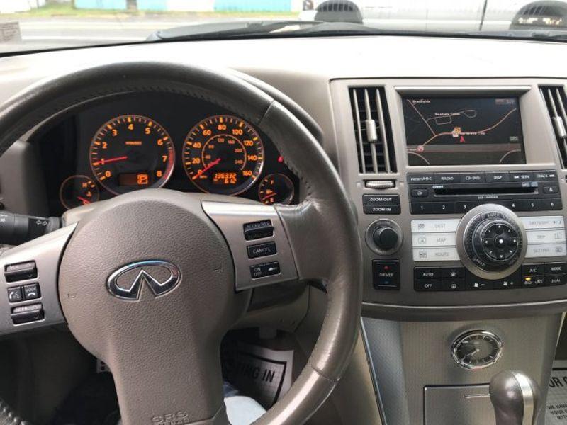 2006 Infiniti FX35  | Pine Grove, PA | Pine Grove Auto Sales in Pine Grove, PA