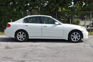 2006 Infiniti G35 Hollywood, Florida 3